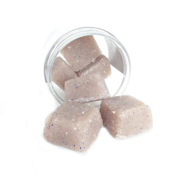 Lavender Dream Sugar Scrub Cubes