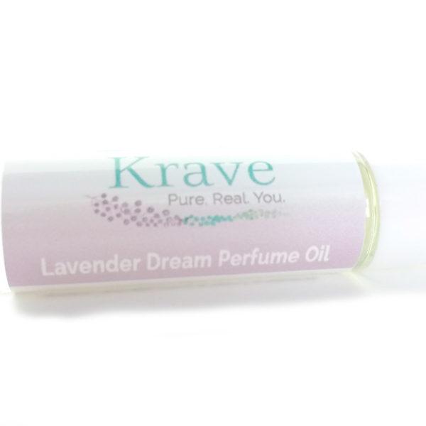 Lavender Dream Perfume Oil